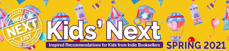 Kids Next List Spring 2018