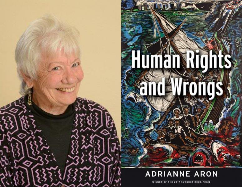 Adrianne Aron, Human Rights and Wrongs