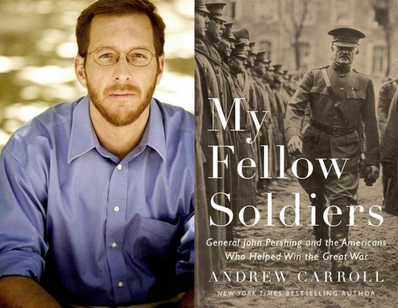 Andrew Carroll, My Fellow Soldiers