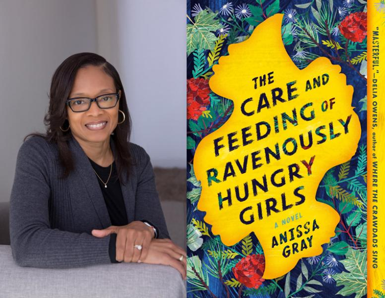 Anissa gray, the care and feeding of ravenously hungry girls