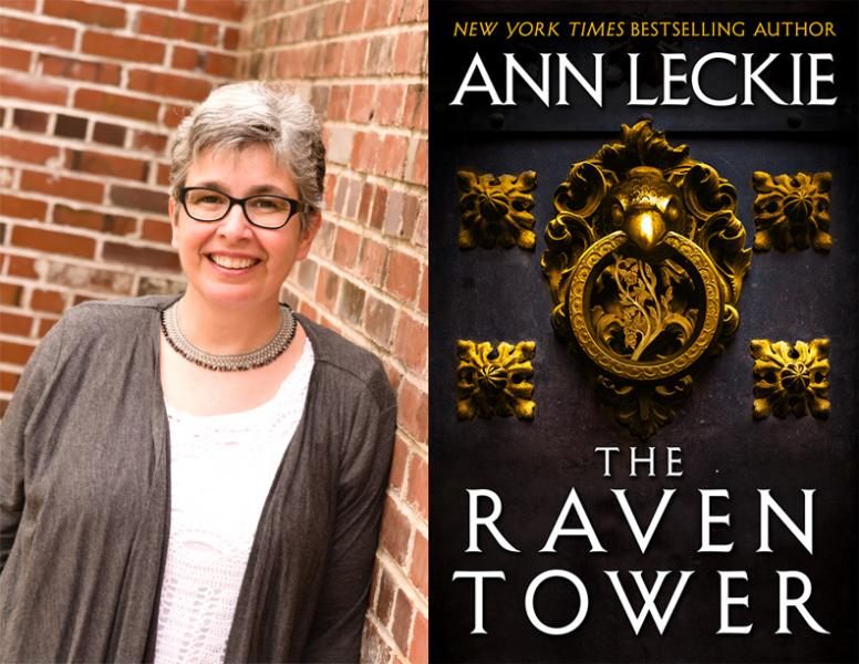 Ann Leckie, Raven Tower