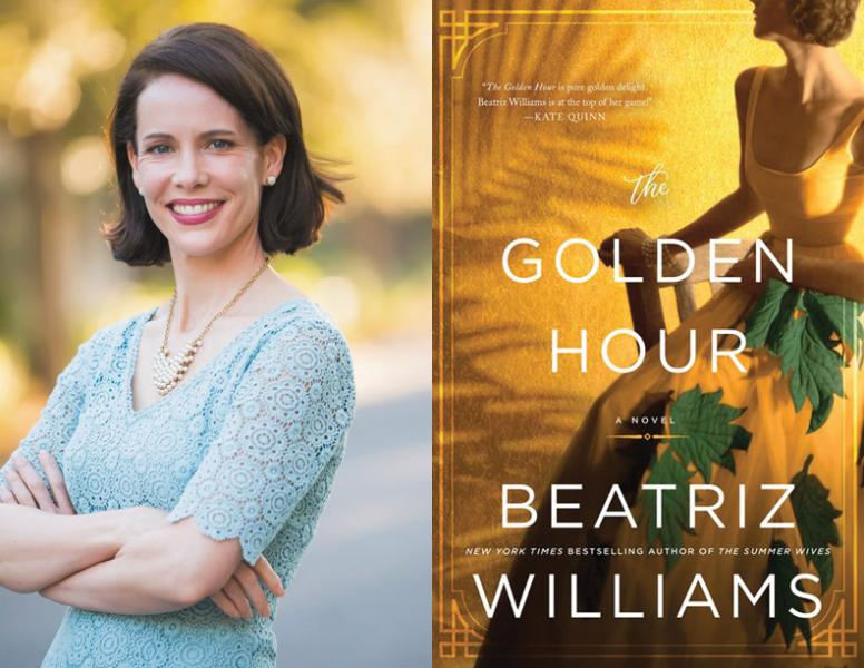 Beatriz Williams, Golden Hour