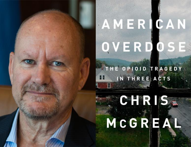 Chris McGreal, American Overdose