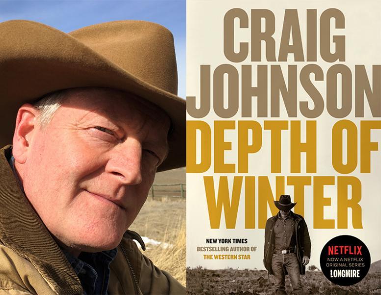 Craig Johnson books longmire in order