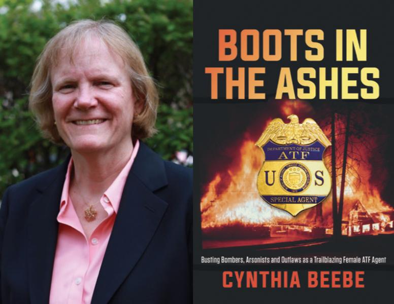 Cynthia Beebe, Boots in the ashes