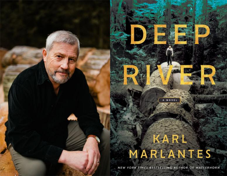 Karl Marlantes, Deep River