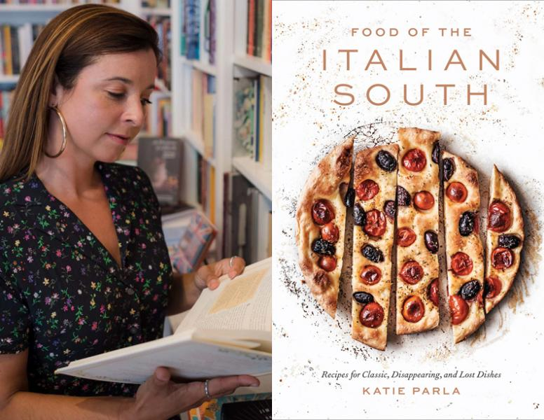 Katie Parla, Food of the Italian South