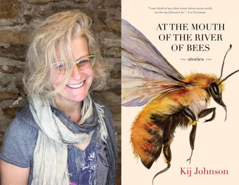 Kij Johnson, At the Mouth of the River of Bees