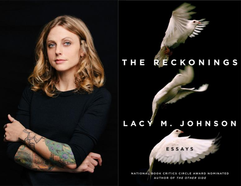 Lacy M Johnson, The Reckonings