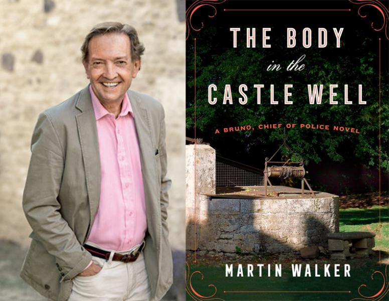 Martin Walker, The Body in the Castle Well