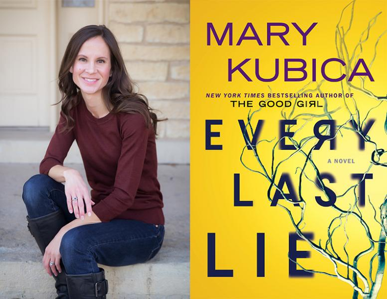 Mary Kubica, Every Last Lie