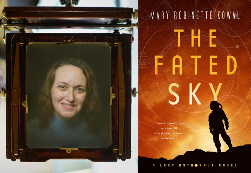 Mary Robinette Kowal, The Fated Sky