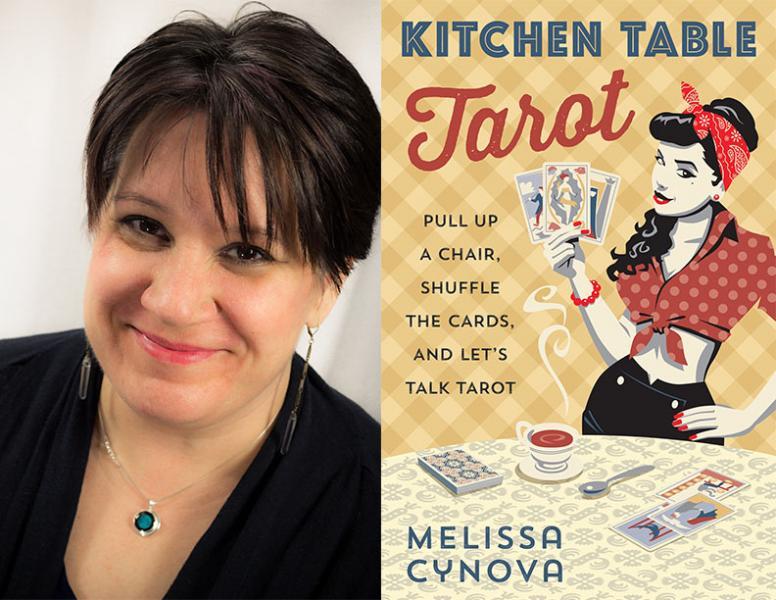 Melissa Cynova Kitchen Table Tarot Left Bank Books