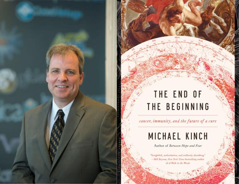 Michael Kinch, The End of the Beginnings