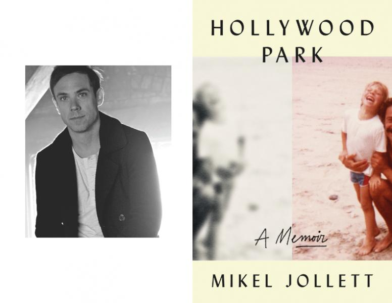 hollywood park, mikel jollett