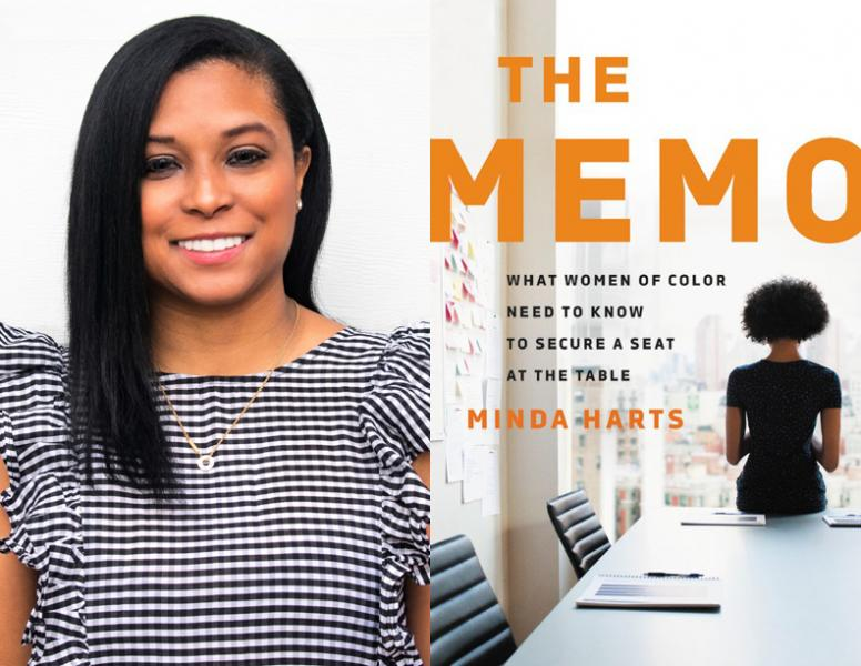 What Women of Color Need to Know to Secure a Seat at the Table The Memo