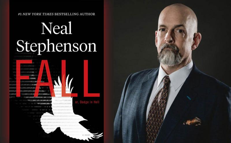 Neal Stephenson, Fall; or Dodge in Hell