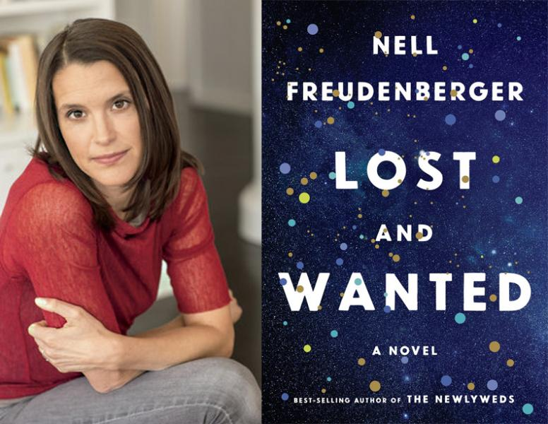 Nell Freudenberger, Lost and Found