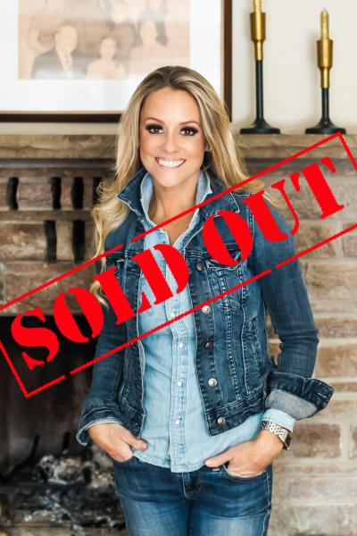 SOLD OUT: Nicole Curti...