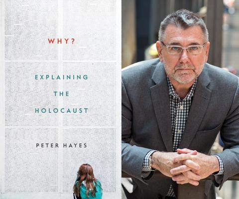 Peter Hays, Why?: Explaining the Holocaust, Left Bank Books, St. Louis County Library
