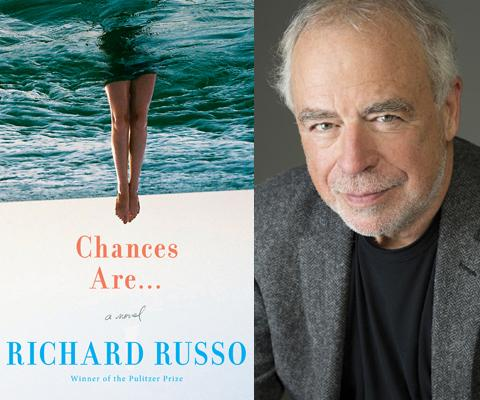 Richard Russo, Chances Are