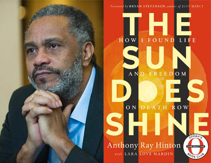 Anthony Ray Hinton, The Sun Does Shine, Left Bank Books