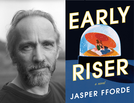 Jasper Fforde, Early Riser