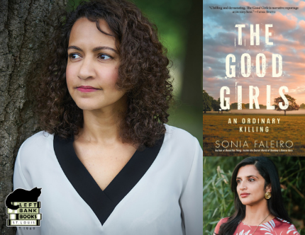 LBB Presents ONLINE: Sonia Faleiro with Tania James - The Good Girls