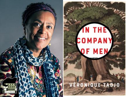 LBB Presents ONLINE: Véronique Tadjo - In the Company of Men