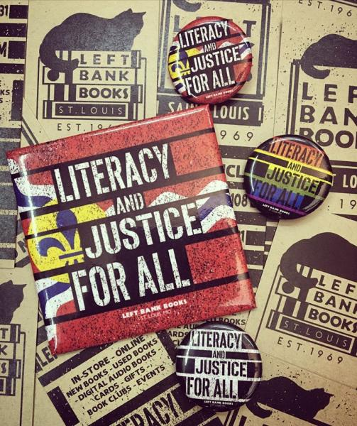 Literacy and Justice for All