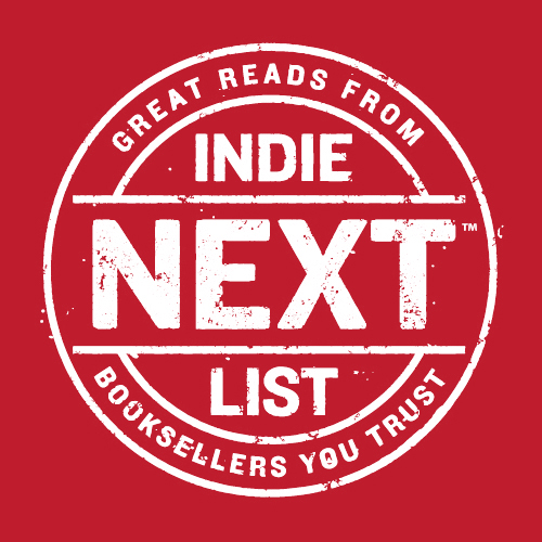 Left Bank Books Indie Next List
