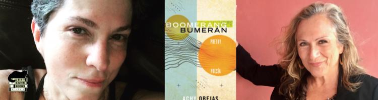 Achy Obejas with Cristina García - Boomerang / Bumerán