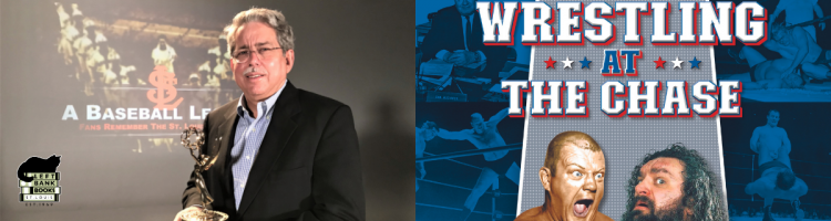 Ed Wheatley - Wrestling at the Chase