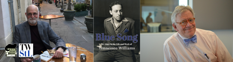Henry Schvey with Robert Duffy - Blue Song