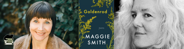 Maggie Smith with Dana Levin - Goldenrod