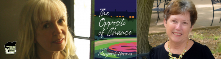 Margaret Hermes with Mary Troy - Opposite of Chance