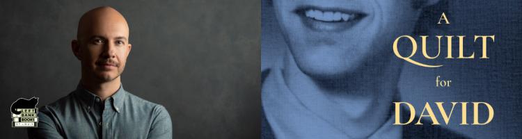 Steven Reigns - A Quilt for David