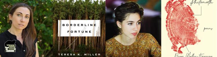 Teresa K. Miller & Devon Walker-Figueroa - Borderline Fortune & Philomath