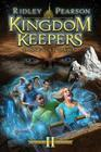 Disney at Dawn: Kingdom Keepers #2 (Signed)