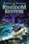Kingdom Keepers V: Shell Game (Paperback) Signed by author